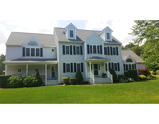 54 Kingfisher Lane, Plymouth, MA 02360