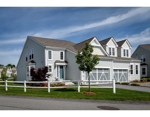 Single Family Home for Rent at 12 Autumn Ridge Drive Hopkinton, Massachusetts 01748 United States