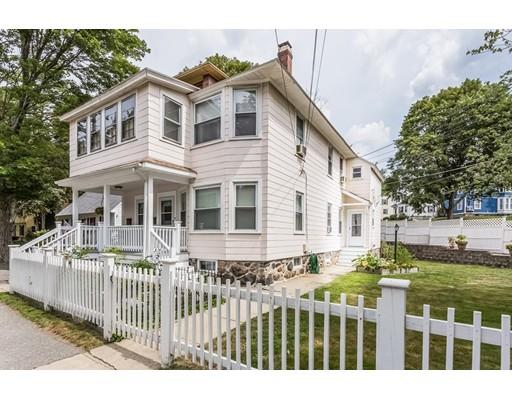 Maison avec plusieurs logements pour l Vente à 77 High Street Andover, Massachusetts 01810 États-Unis