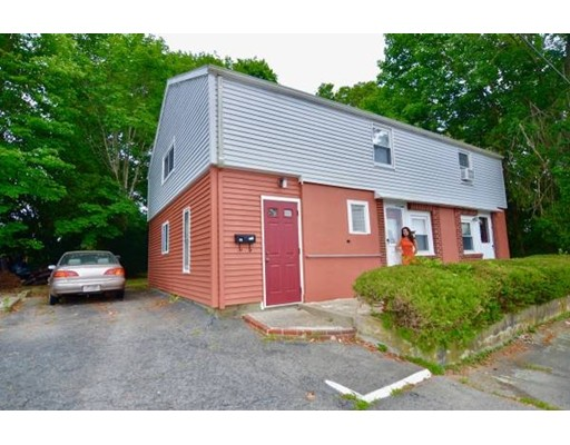 Single Family Home for Rent at 6 Arnold Street Dartmouth, 02747 United States