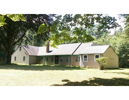 Single Family Home for Rent at 15 Spring Lane Pembroke, Massachusetts 02359 United States