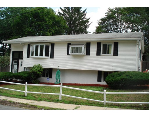 Single Family Home for Sale at 34 Joan Road 34 Joan Road Boston, Massachusetts 02136 United States