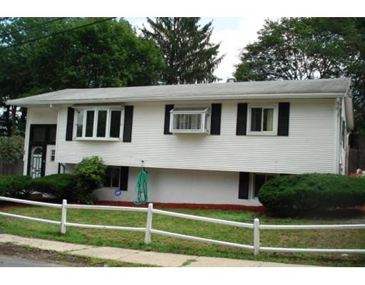 Single Family Home for Sale at 34 Joan Road Boston, Massachusetts 02136 United States