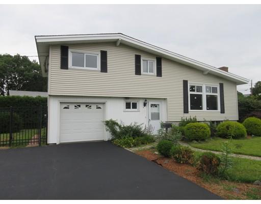 واحد منزل الأسرة للـ Sale في 4 Morningside Drive 4 Morningside Drive Swampscott, Massachusetts 01907 United States