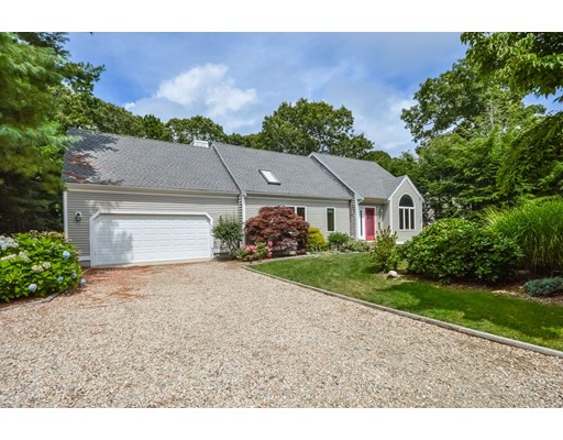 Single Family Home for Sale at 106 Sandcastle Drive Falmouth, Massachusetts 02536 United States