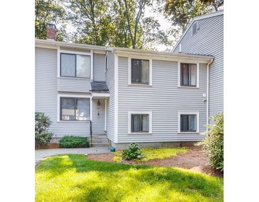 共管式独立产权公寓 为 销售 在 40 Staffordshire Lane 康科德, 马萨诸塞州 01742 美国