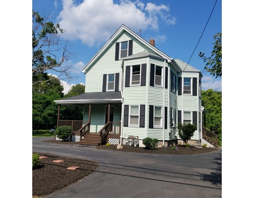 Multi-Family Home for Sale at 326 Central Foxboro, Massachusetts 02035 United States