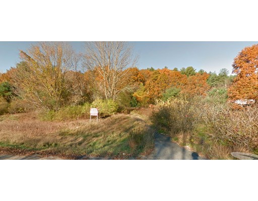 Land for Sale at 124 Newburyport Turnpike Rowley, Massachusetts 01969 United States