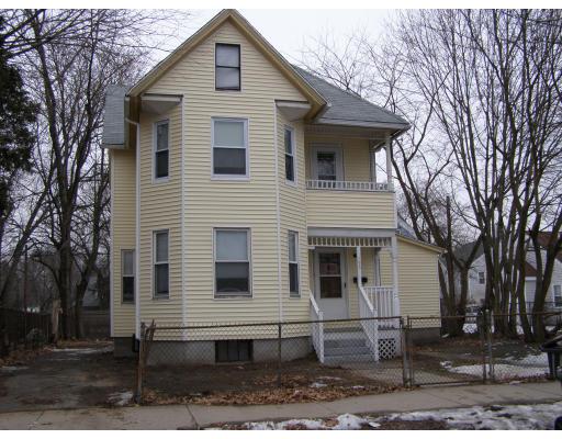 155 College St, Springfield, MA 01109
