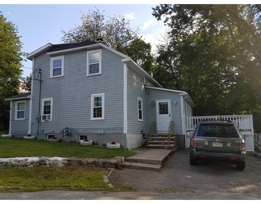 16 Ferry St, North Andover, MA 01845