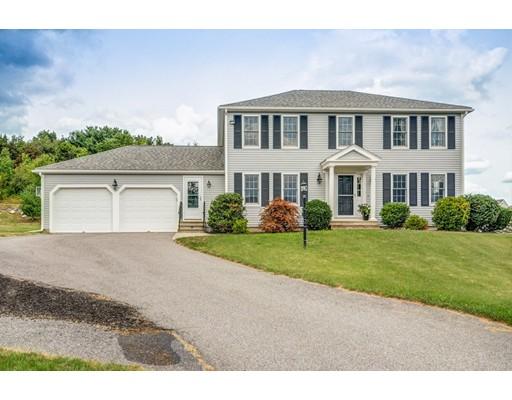 Maison unifamiliale pour l Vente à 68 Trowbridge Lane 68 Trowbridge Lane Shrewsbury, Massachusetts 01545 États-Unis
