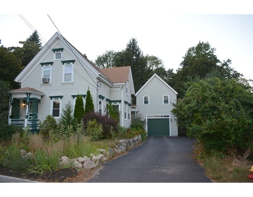 Single Family Home for Sale at 121 Pond Street Avon, Massachusetts 02322 United States