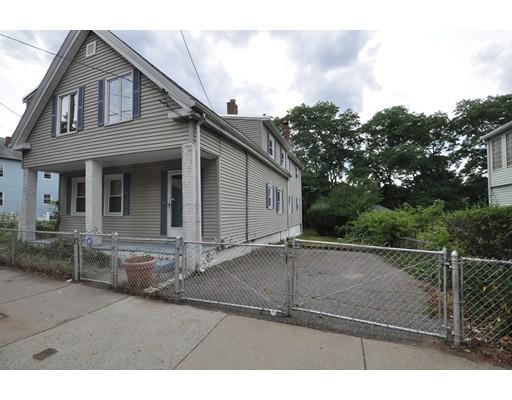 多户住宅 为 销售 在 30 Clifton Street 坎布里奇, 马萨诸塞州 02140 美国