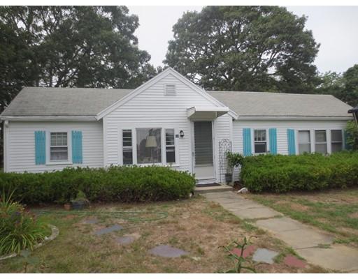 واحد منزل الأسرة للـ Sale في 30 Salt Marsh Lane 30 Salt Marsh Lane Yarmouth, Massachusetts 02673 United States