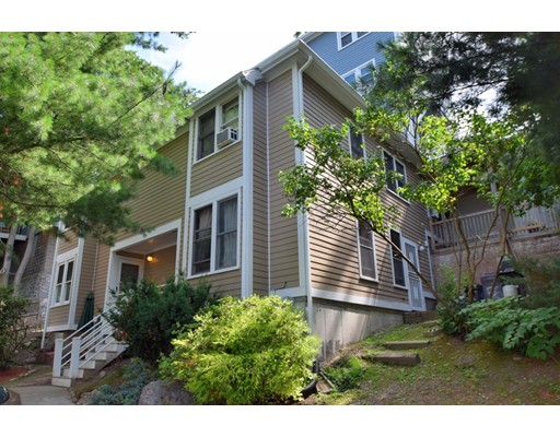 Condominium for Sale at 56 Rockvale Circle Boston, Massachusetts 02130 United States