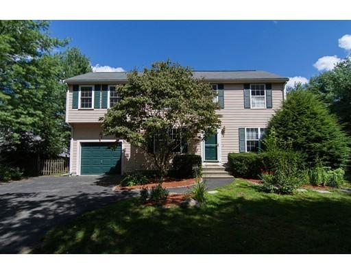 Appartement en copropriété pour l Vente à 764 Union Street Franklin, Massachusetts 02038 États-Unis