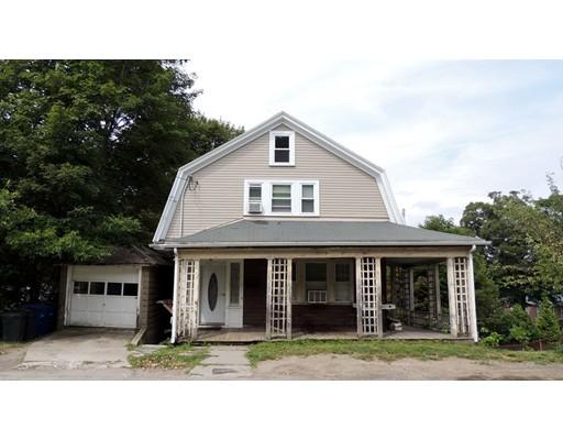 واحد منزل الأسرة للـ Sale في 21 Elm Knoll Road Braintree, Massachusetts 02184 United States