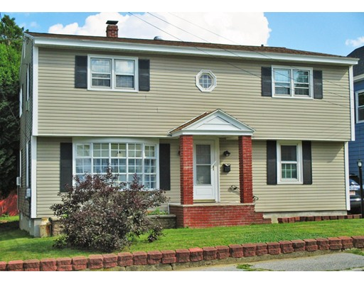 53 6Th Ave, Lowell, MA 01854