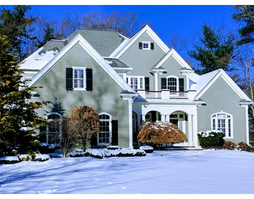 Casa Unifamiliar por un Venta en 146 Fox Run Road 146 Fox Run Road Bolton, Massachusetts 01740 Estados Unidos