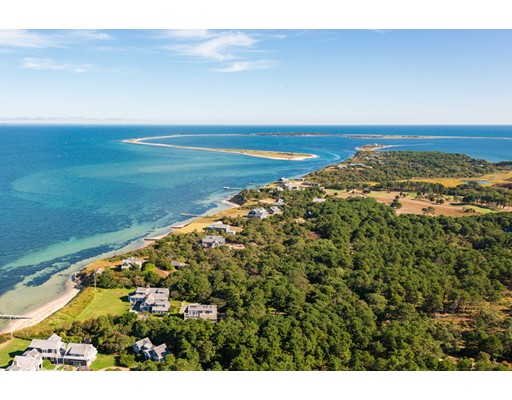 Single Family Home for Sale at 77 North Neck 77 North Neck Edgartown, Massachusetts 02539 United States