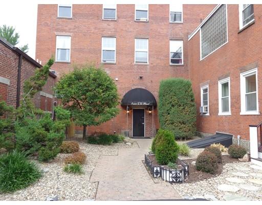 Additional photo for property listing at 131 ESSEX STREET #24 131 ESSEX STREET #24 Salem, Massachusetts 01970 Estados Unidos