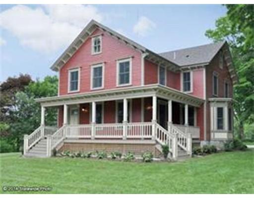 独户住宅 为 销售 在 3152 Main Road 蒂弗顿, 02878 美国
