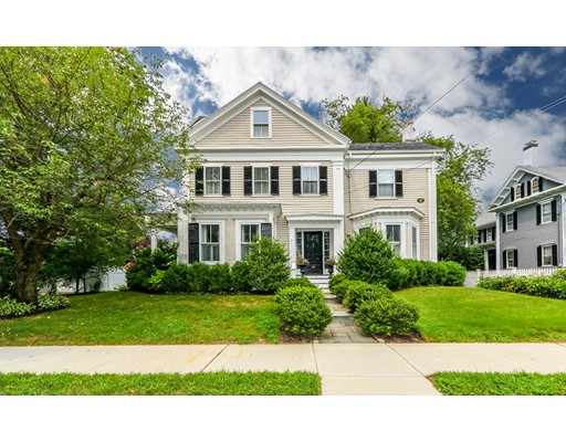 Additional photo for property listing at 31 Chestnut Street 31 Chestnut Street Dedham, Массачусетс 02026 Соединенные Штаты