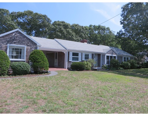 Additional photo for property listing at 37 Pleasant Road 37 Pleasant Road Harwich, Massachusetts 02671 États-Unis