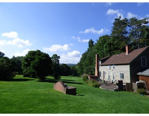 193 Norton Hill, Ashfield, MA 01330