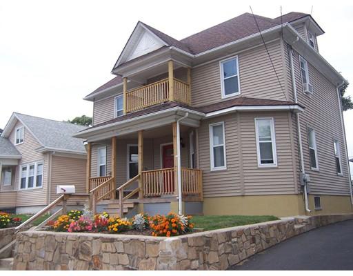 Частный односемейный дом для того Продажа на 239 WATERMAN 239 WATERMAN East Providence, Род-Айленд 02914 Соединенные Штаты