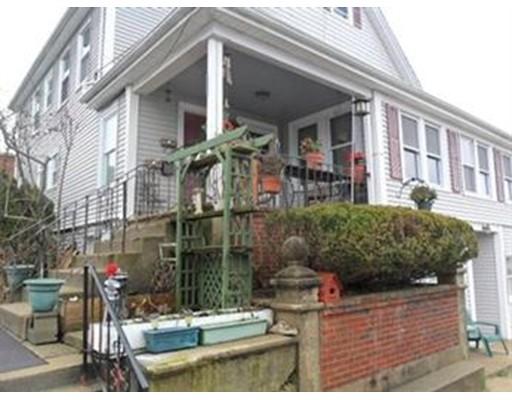 Maison unifamiliale pour l à louer à 41 Ruggles Street Franklin, Massachusetts 02038 États-Unis