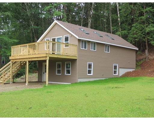 11 Great Pines Drive Extension, Shutesbury, MA 01070