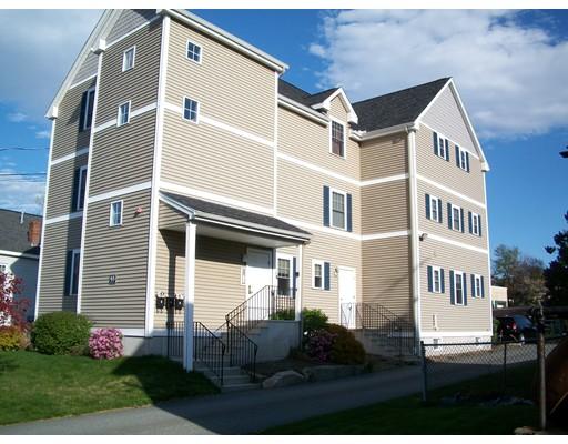 Single Family Home for Rent at 65 Main Street Hopkinton, Massachusetts 01746 United States