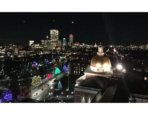 Condominium for Rent at 130 Bowdoin #1702 130 Bowdoin #1702 Boston, Massachusetts 02108 United States