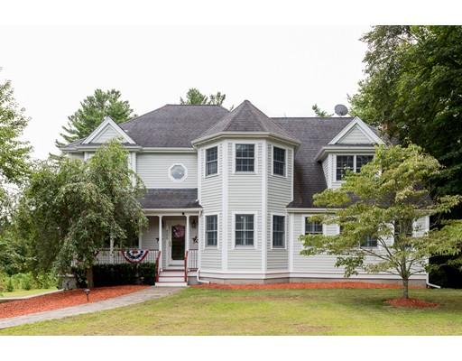 Single Family Home for Sale at 205 Washington Street 205 Washington Street Pembroke, Massachusetts 02359 United States