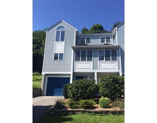 独户住宅 为 出租 在 61 South Street Marlborough, 01752 美国