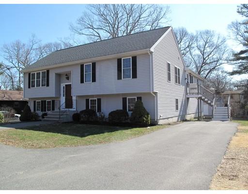 Single Family Home for Rent at 7 Prospect Avenue Randolph, Massachusetts 02368 United States