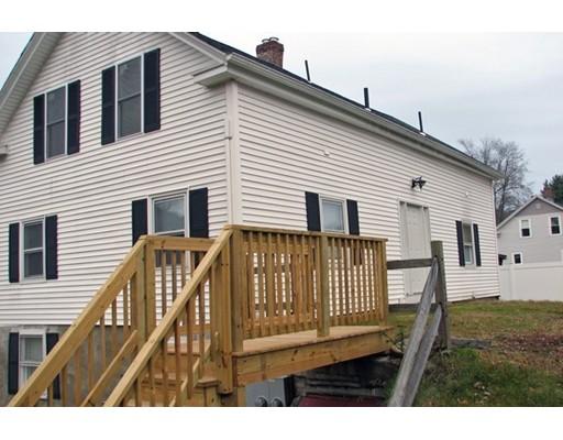 多户住宅 为 销售 在 56 Spring Street 56 Spring Street Warren, 马萨诸塞州 01083 美国