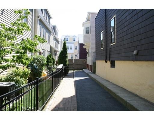 Single Family Home for Sale at 9 Concord Avenue Boston, Massachusetts 02129 United States