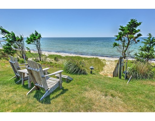 Single Family Home for Sale at 219 Green Dunes Drive 219 Green Dunes Drive Barnstable, Massachusetts 02672 United States