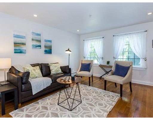 شقة بعمارة للـ Sale في 74 Wilson Street Billerica, Massachusetts 01862 United States