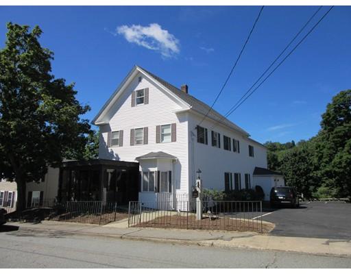 واحد منزل الأسرة للـ Sale في 431 Pleasant 431 Pleasant Gardner, Massachusetts 01440 United States
