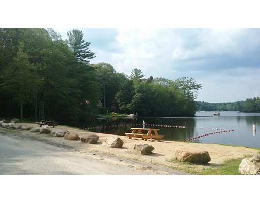 Land for Sale at 111 Sand Hill Road Woodstock, 06281 United States