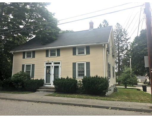 Single Family Home for Rent at 44 Pleasant Street North Andover, Massachusetts 01845 United States