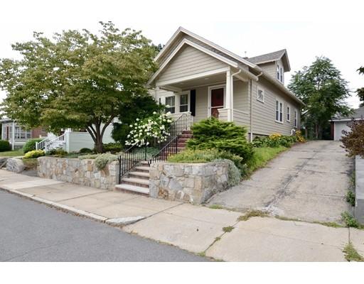 Single Family Home for Sale at 22 Havana Street Boston, Massachusetts 02131 United States