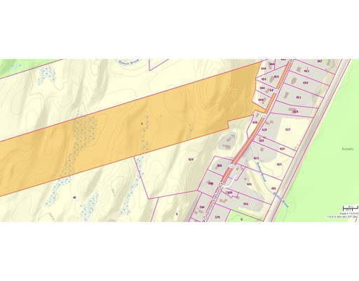 0 Mount Hermon Station Rd, Northfield, MA, 01360