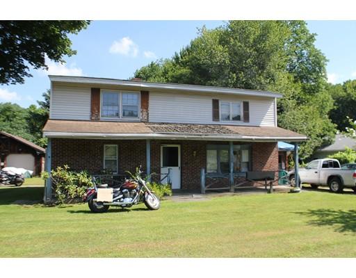 واحد منزل الأسرة للـ Sale في 190 Mill Street Agawam, Massachusetts 01001 United States