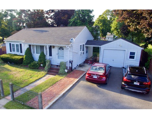 161 SUTTON STREET, New Bedford, MA 02746