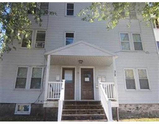 Single Family Home for Rent at 32 East Main Street Webster, Massachusetts 01570 United States