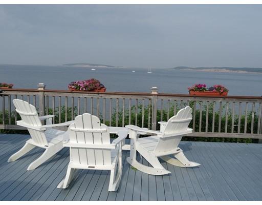Частный односемейный дом для того Продажа на 205 Samoset Avenue 205 Samoset Avenue Wellfleet, Массачусетс 02667 Соединенные Штаты
